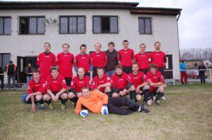 Team SK Luženice 2012